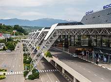 International Airport Review - The world's TOP 20 airports